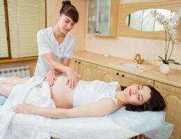 Pielęgnacja w ciąży